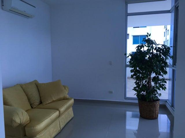 PANAMA VIP10, S.A. Apartamento en Alquiler en El Cangrejo en Panama Código: 17-3149 No.7