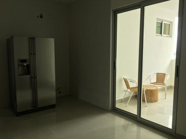 PANAMA VIP10, S.A. Apartamento en Alquiler en El Cangrejo en Panama Código: 17-3149 No.9