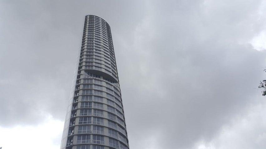 PANAMA VIP10, S.A. Apartamento en Venta en Obarrio en Panama Código: 17-3153 No.0