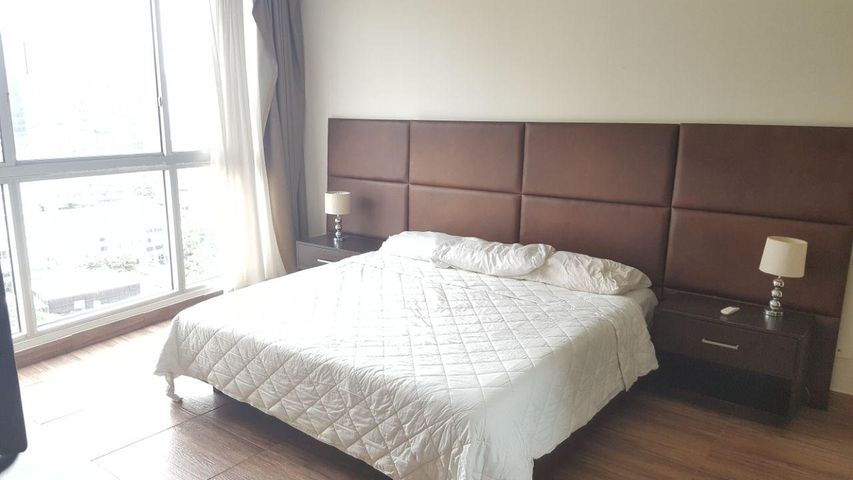 PANAMA VIP10, S.A. Apartamento en Venta en Obarrio en Panama Código: 17-3153 No.7