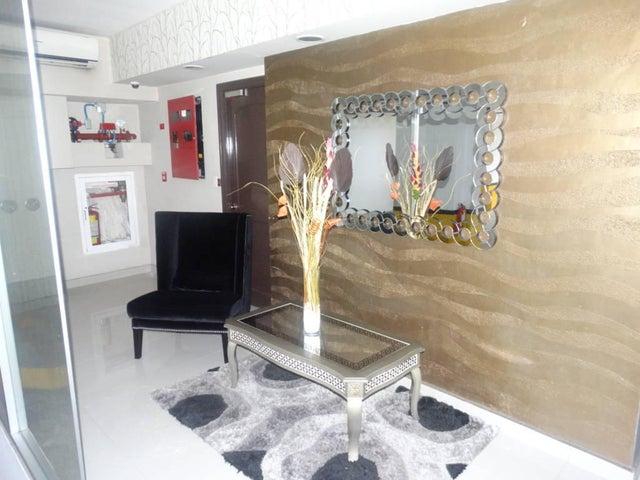 PANAMA VIP10, S.A. Apartamento en Venta en 12 de Octubre en Panama Código: 17-3163 No.2