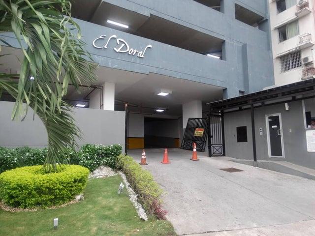 PANAMA VIP10, S.A. Apartamento en Venta en 12 de Octubre en Panama Código: 17-3163 No.1