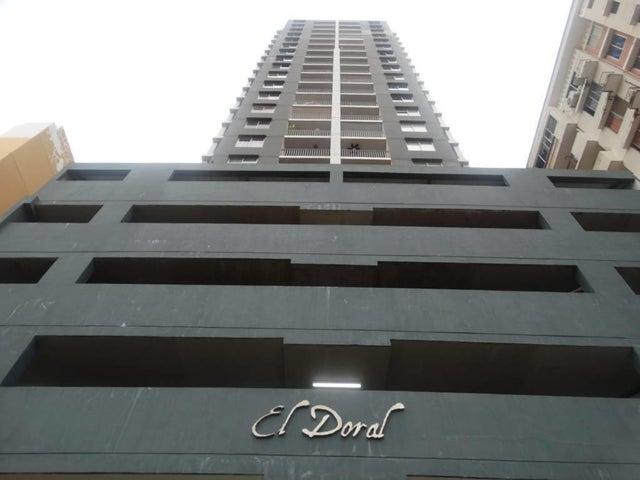Apartamento / Venta / Panama / 12 de Octubre / FLEXMLS-17-3163