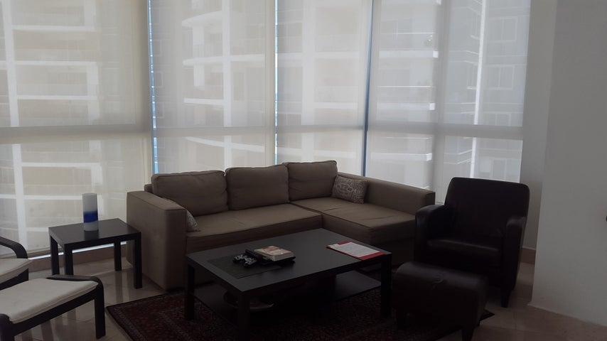 PANAMA VIP10, S.A. Apartamento en Venta en Punta Pacifica en Panama Código: 17-3165 No.3