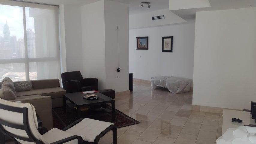 PANAMA VIP10, S.A. Apartamento en Venta en Punta Pacifica en Panama Código: 17-3165 No.4