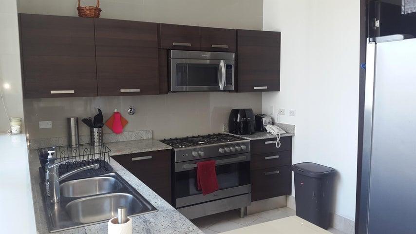PANAMA VIP10, S.A. Apartamento en Venta en Punta Pacifica en Panama Código: 17-3165 No.8