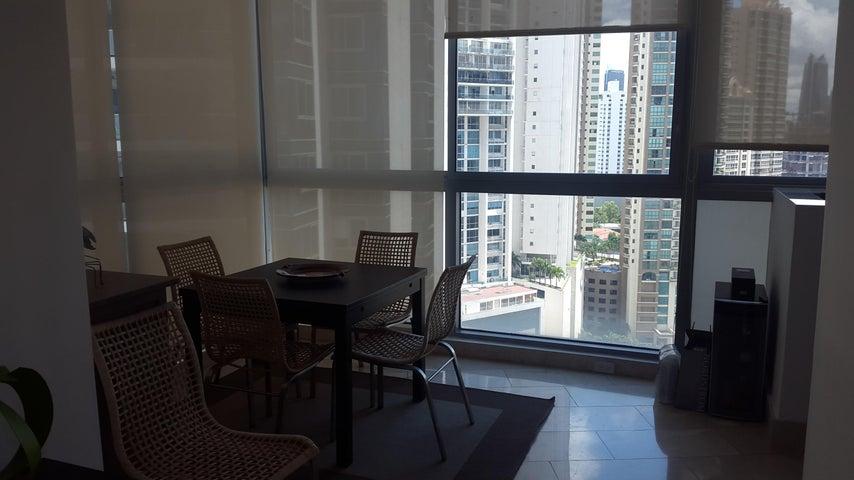 PANAMA VIP10, S.A. Apartamento en Venta en Punta Pacifica en Panama Código: 17-3165 No.9