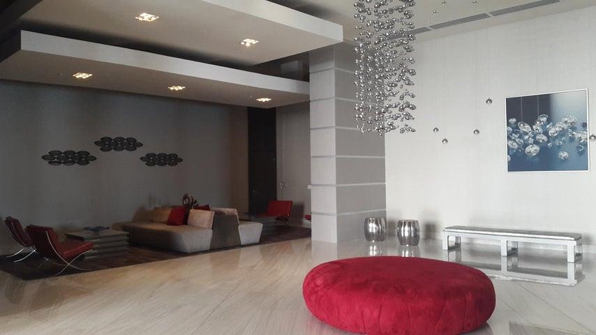 PANAMA VIP10, S.A. Apartamento en Venta en Punta Pacifica en Panama Código: 17-3165 No.2