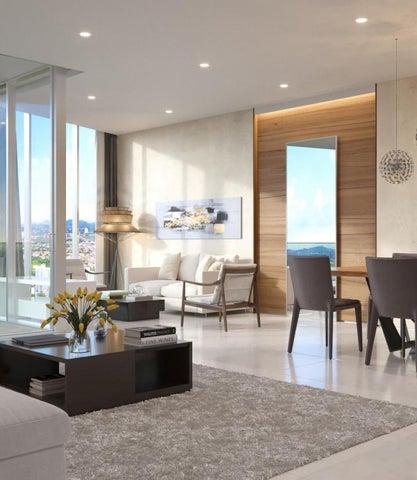 PANAMA VIP10, S.A. Apartamento en Venta en Costa del Este en Panama Código: 16-3802 No.2