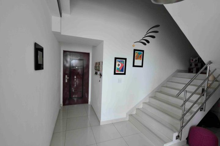 PANAMA VIP10, S.A. Apartamento en Venta en San Francisco en Panama Código: 17-3177 No.3