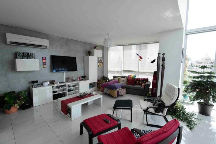 PANAMA VIP10, S.A. Apartamento en Venta en San Francisco en Panama Código: 17-3177 No.4