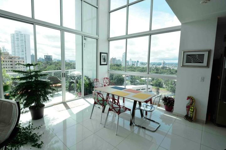 PANAMA VIP10, S.A. Apartamento en Venta en San Francisco en Panama Código: 17-3177 No.5