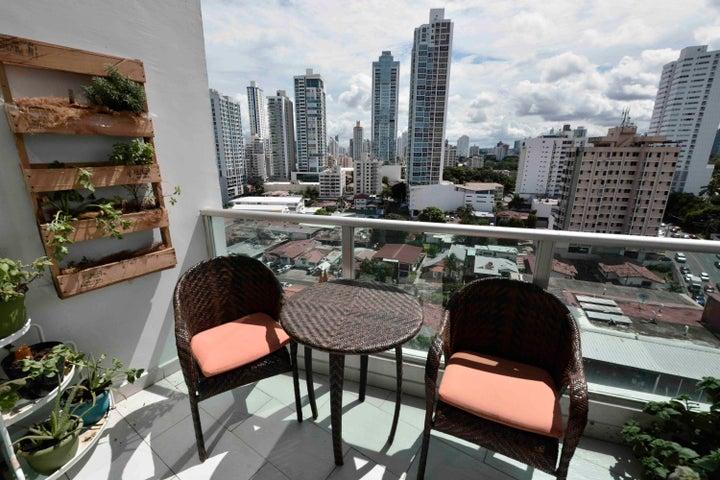 PANAMA VIP10, S.A. Apartamento en Venta en San Francisco en Panama Código: 17-3177 No.6