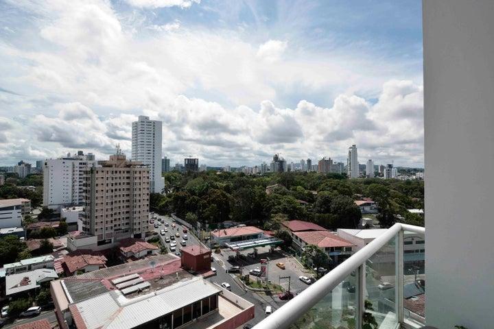 PANAMA VIP10, S.A. Apartamento en Venta en San Francisco en Panama Código: 17-3177 No.7