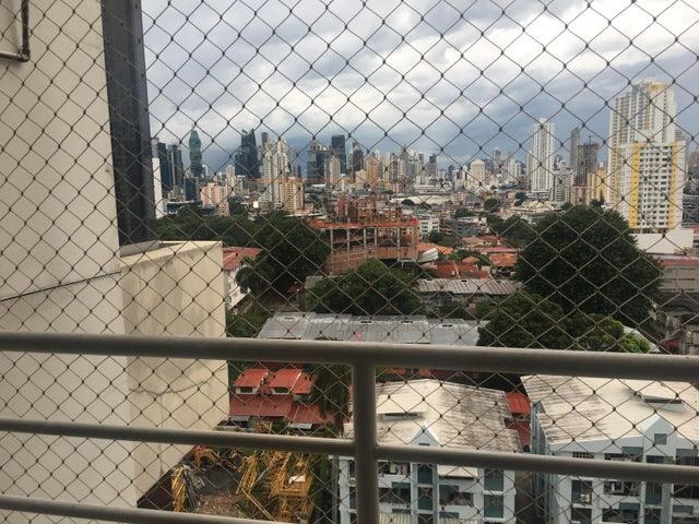 PANAMA VIP10, S.A. Apartamento en Venta en San Francisco en Panama Código: 17-3190 No.2
