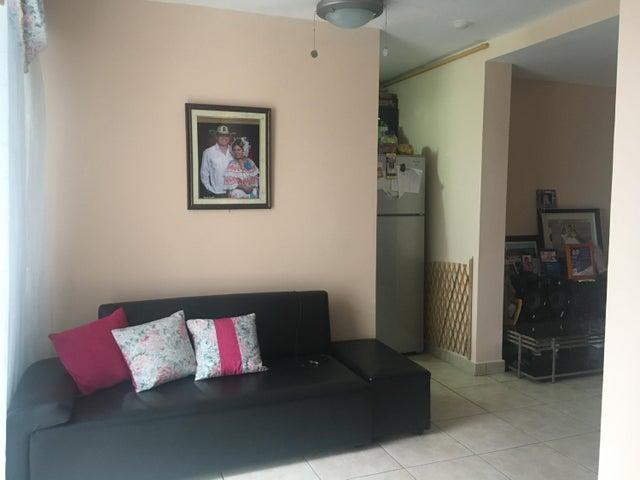 PANAMA VIP10, S.A. Apartamento en Venta en San Francisco en Panama Código: 17-3190 No.3