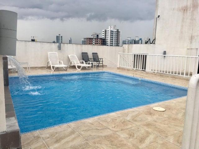 PANAMA VIP10, S.A. Apartamento en Venta en San Francisco en Panama Código: 17-3190 No.8