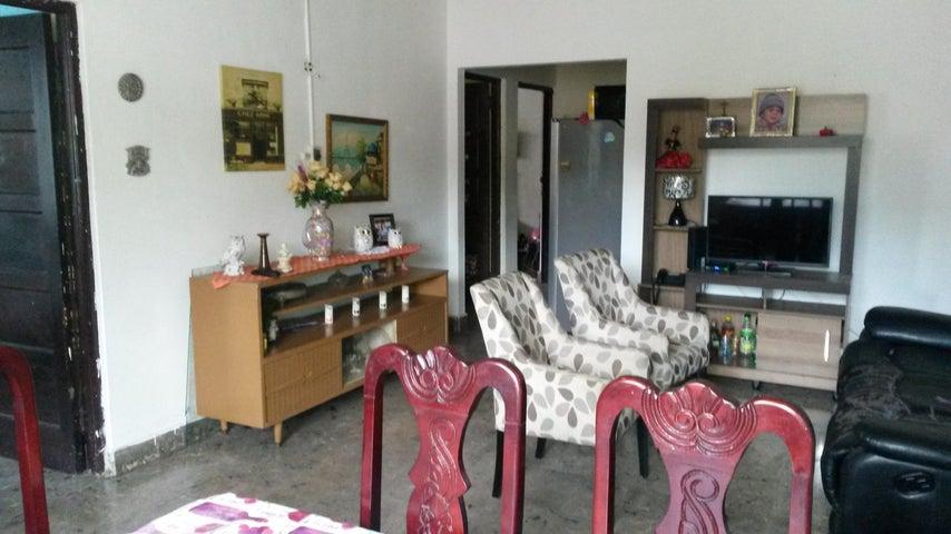 PANAMA VIP10, S.A. Casa en Venta en Betania en Panama Código: 17-3197 No.6