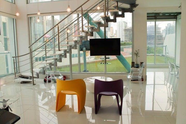 PANAMA VIP10, S.A. Apartamento en Venta en Punta Pacifica en Panama Código: 17-3196 No.3