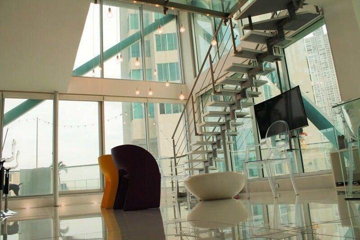 PANAMA VIP10, S.A. Apartamento en Venta en Punta Pacifica en Panama Código: 17-3196 No.4
