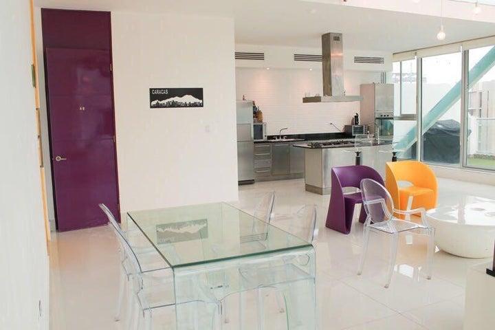 PANAMA VIP10, S.A. Apartamento en Venta en Punta Pacifica en Panama Código: 17-3196 No.5
