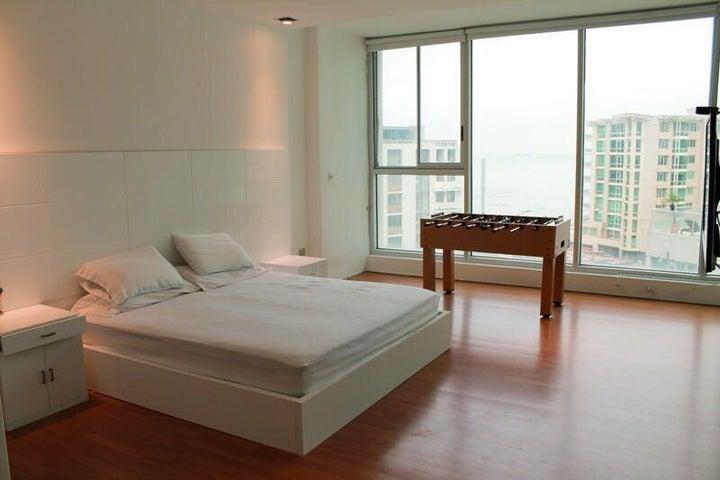 PANAMA VIP10, S.A. Apartamento en Venta en Punta Pacifica en Panama Código: 17-3196 No.8