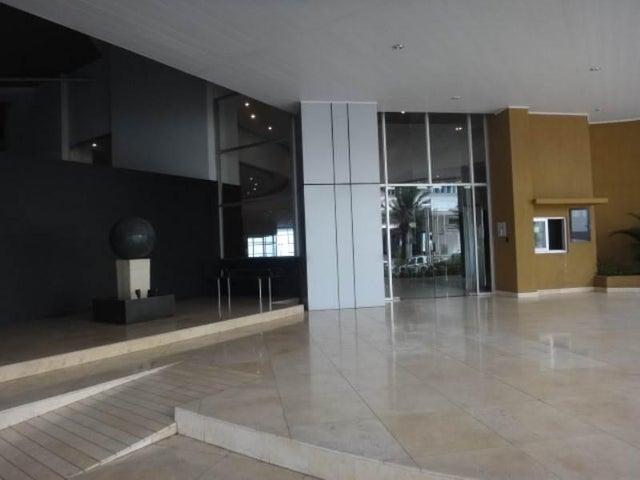 PANAMA VIP10, S.A. Apartamento en Alquiler en Punta Pacifica en Panama Código: 17-3205 No.1