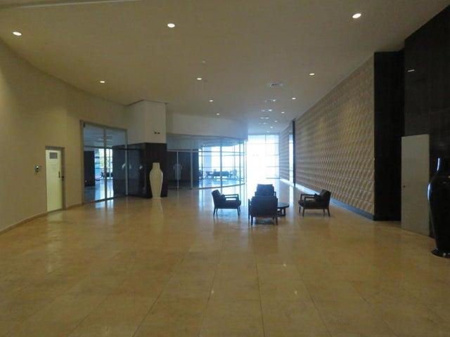 PANAMA VIP10, S.A. Apartamento en Alquiler en Punta Pacifica en Panama Código: 17-3205 No.4