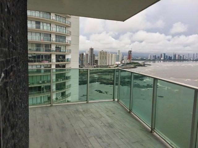 PANAMA VIP10, S.A. Apartamento en Alquiler en Punta Pacifica en Panama Código: 17-3205 No.9