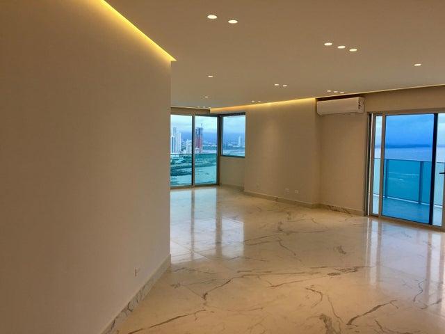 PANAMA VIP10, S.A. Apartamento en Alquiler en Punta Pacifica en Panama Código: 17-3205 No.5