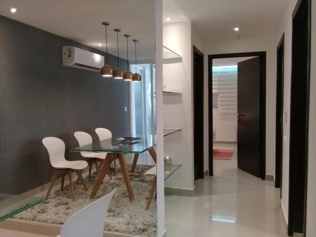 PANAMA VIP10, S.A. Apartamento en Venta en Bellavista en Panama Código: 16-3567 No.6