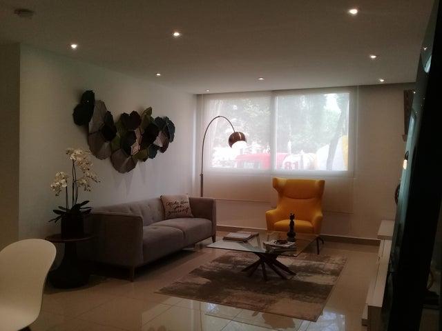 PANAMA VIP10, S.A. Apartamento en Venta en Bellavista en Panama Código: 16-438 No.2
