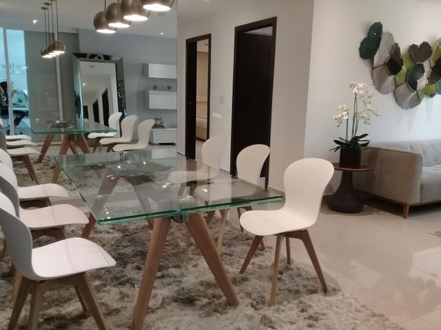 PANAMA VIP10, S.A. Apartamento en Venta en Bellavista en Panama Código: 16-438 No.5