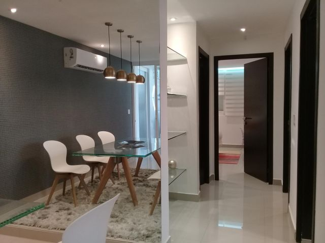 PANAMA VIP10, S.A. Apartamento en Venta en Bellavista en Panama Código: 16-438 No.6