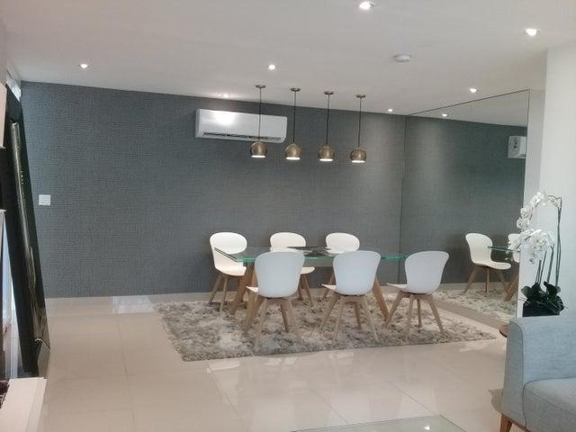 PANAMA VIP10, S.A. Apartamento en Venta en Bellavista en Panama Código: 16-438 No.4