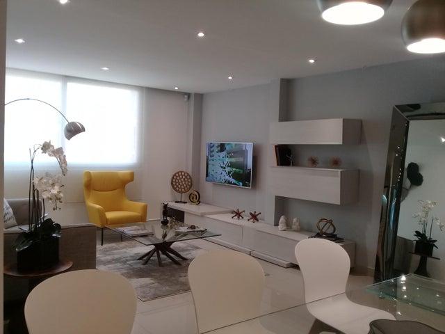 PANAMA VIP10, S.A. Apartamento en Venta en Bellavista en Panama Código: 16-438 No.3