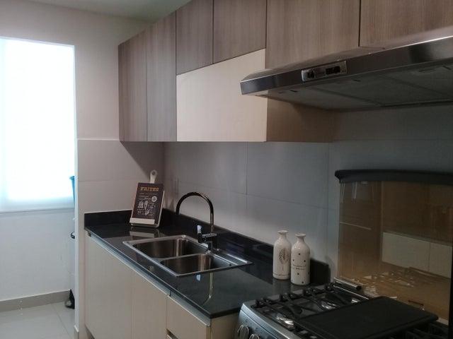 PANAMA VIP10, S.A. Apartamento en Venta en Bellavista en Panama Código: 16-438 No.7
