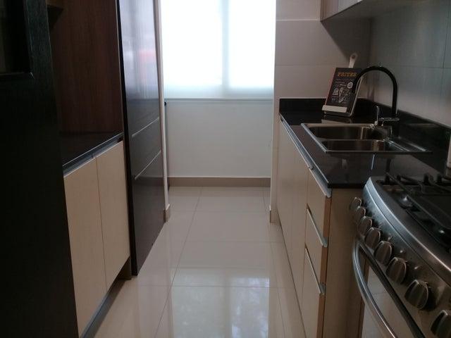 PANAMA VIP10, S.A. Apartamento en Venta en Bellavista en Panama Código: 16-438 No.8