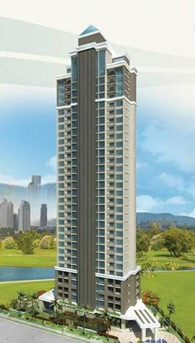 Apartamento / Venta / Panama / Santa Maria / FLEXMLS-17-3204
