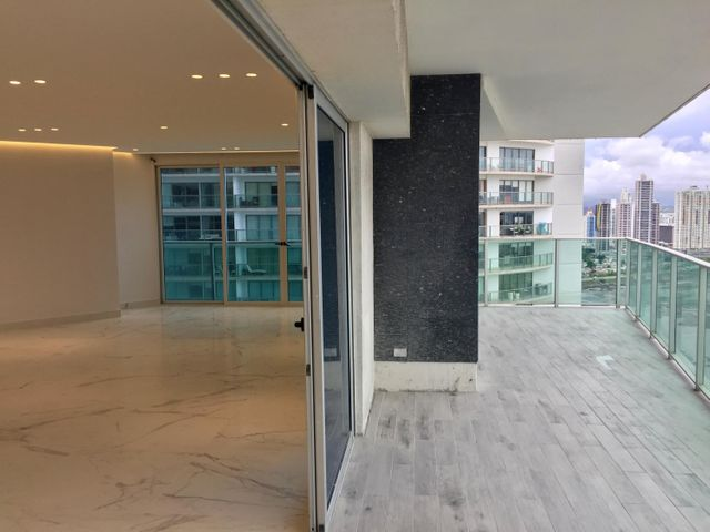 PANAMA VIP10, S.A. Apartamento en Venta en Punta Pacifica en Panama Código: 17-3206 No.7