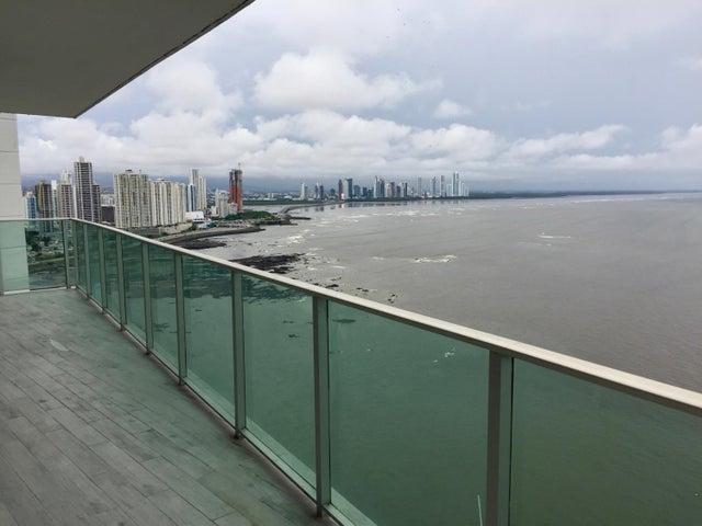 PANAMA VIP10, S.A. Apartamento en Venta en Punta Pacifica en Panama Código: 17-3206 No.8
