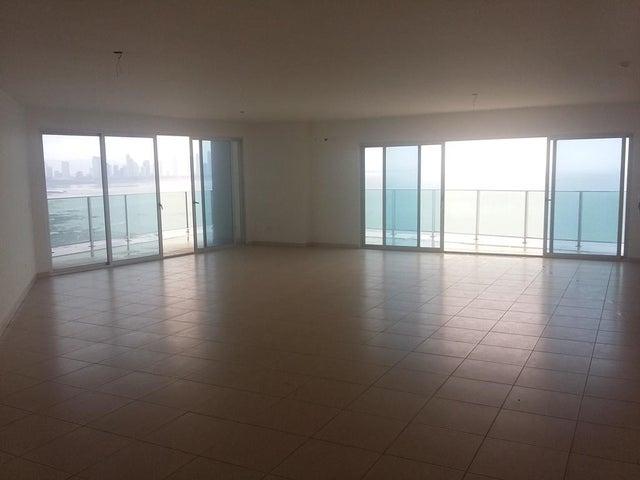 PANAMA VIP10, S.A. Apartamento en Venta en Punta Pacifica en Panama Código: 17-3210 No.3