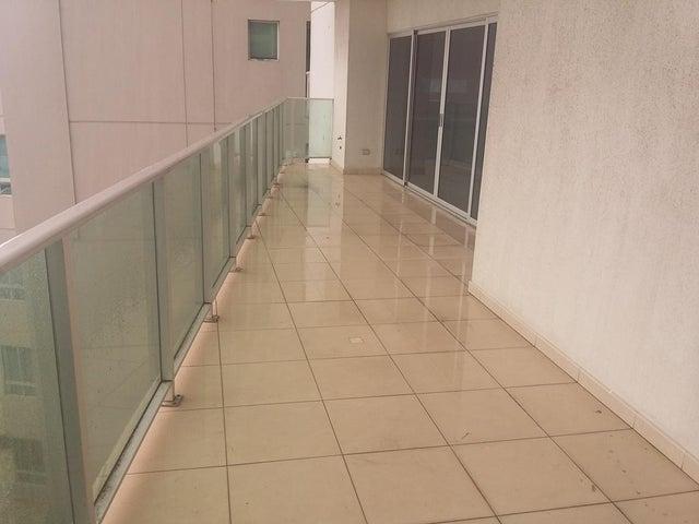 PANAMA VIP10, S.A. Apartamento en Venta en Punta Pacifica en Panama Código: 17-3210 No.5