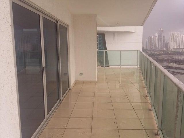PANAMA VIP10, S.A. Apartamento en Venta en Punta Pacifica en Panama Código: 17-3210 No.7