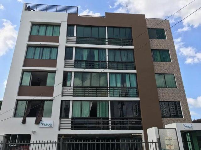 Apartamento / Venta / Panama / San Francisco / FLEXMLS-17-3213