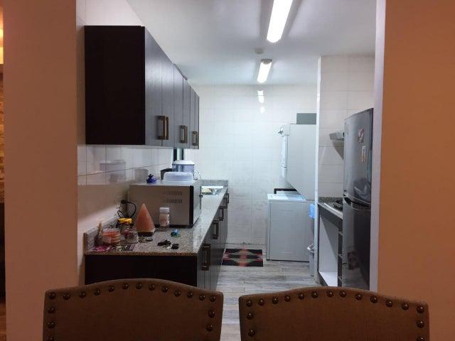 PANAMA VIP10, S.A. Apartamento en Venta en San Francisco en Panama Código: 17-3213 No.6