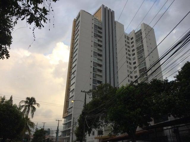 Apartamento / Venta / Panama / San Francisco / FLEXMLS-17-3229