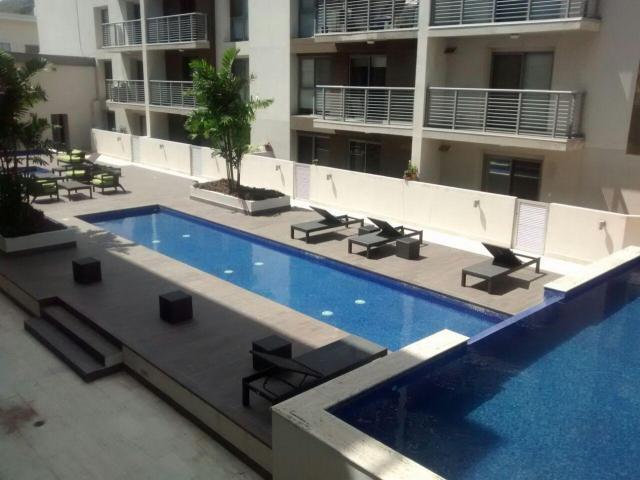 PANAMA VIP10, S.A. Apartamento en Alquiler en Panama Pacifico en Panama Código: 17-3239 No.7
