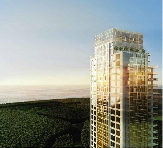 Apartamento / Venta / Panama / Santa Maria / FLEXMLS-16-1564