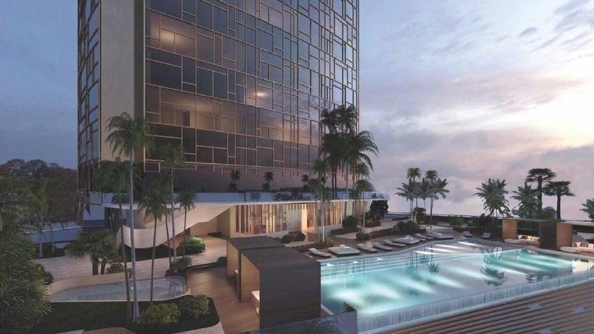 Apartamento / Venta / Panama / Santa Maria / FLEXMLS-17-3247